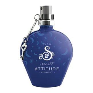 Woda toaletowa Secret Attitude Midnight 50 ml